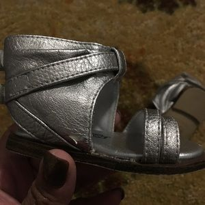 Teeny Toes Shoes - 👶🏻👡Baby Girl Teeny Toes Sandal 👶🏻🌸